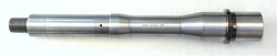 AR15 stainless steel 416R 5.56/.223 7.5 inch barrel  1x7 twist Black Friday