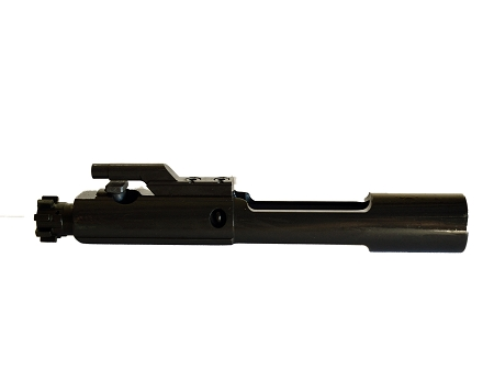 M16 158 carpenter 5.56/.223/300 AAC phosphate complete bolt carrier group.