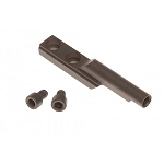 Gas key and 2x set screws for a Bolt Carrier Group kit