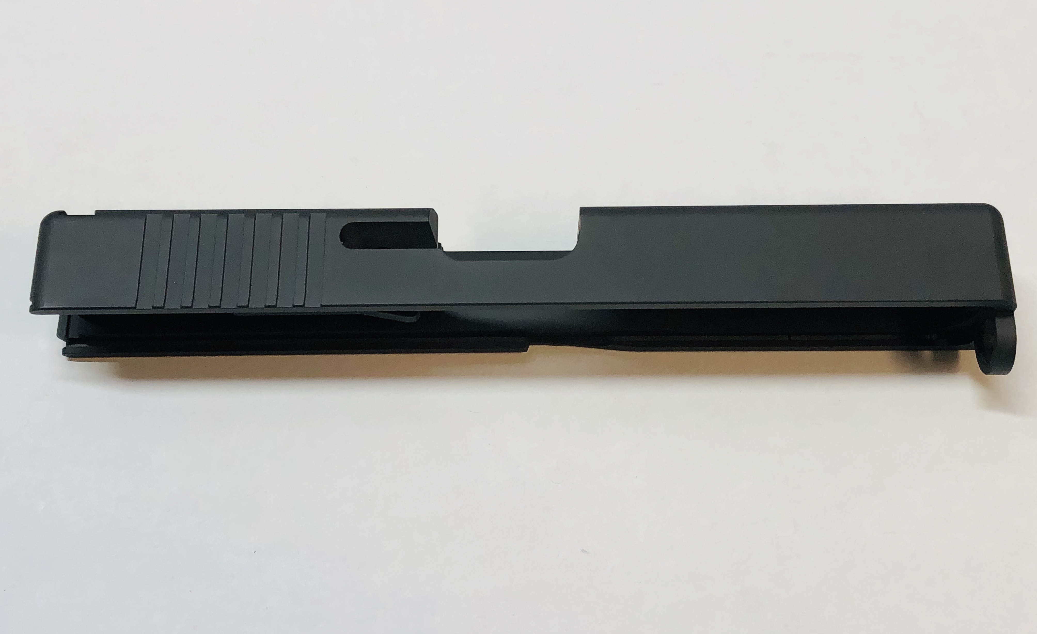 For GLOCK 17 - 9mm OEM STYLE - GEN 3 - fits gen 1,2,3 and also 4 with guide rod slide adaptor.