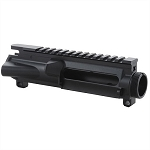 SALE: Stripped upper receiver non white t-mark