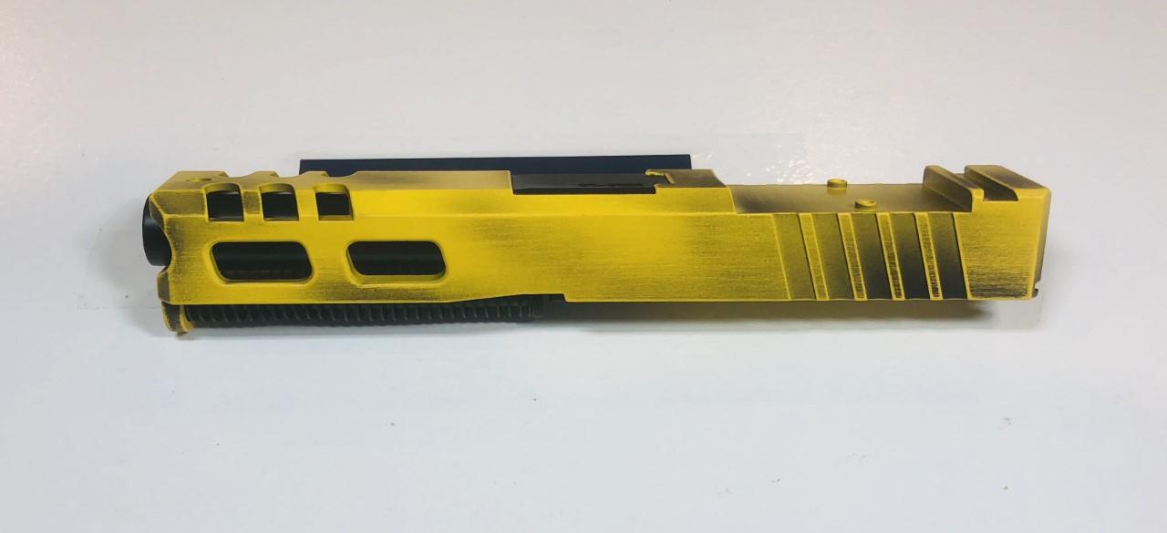Glock 19 complete upper -