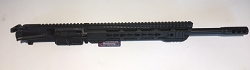 AR15- 458 SOCOM complete upper with  big bore upper receiver and bolt carrier group