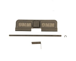 9 mm dust cover kit for the AR15 multi cal upper receiver
