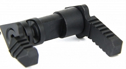 AR15 or AR10  LJ'S PARTS Gen 2 STEEL Ambidextrous Ambi Safety Selector for AR15 and AR10 platform