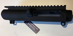 AR10- 308 upper receiver