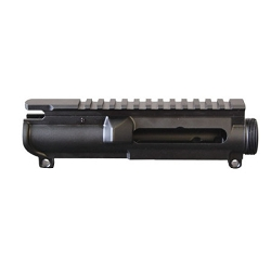 AR15- Lightweight Sport Upper Upper Receivers- No forward assist or dust cover