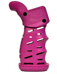 AR15 & AR10 Skeleton grip- Pink