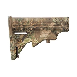 Stock Camo commercial stock