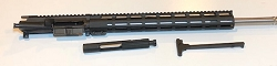 AR15- .224 VALKYRIE 20 inch complete upper receiver -