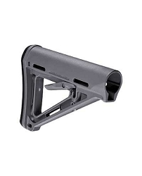 Magpul MOE Carbine Stock for AR-15 - Mil-Spec Model -GREY