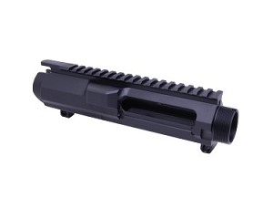 308 stripped BILLET upper receiver- DPMS style