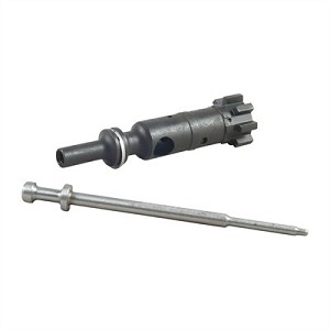 7.62x39 158 carpenter bolt with extended firing pin