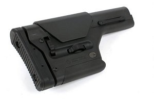 Magpul PRS Stock for AR-10 / SR25 (.308) BLACK-