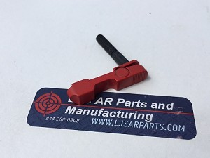 RED Ambi Magazine Release button- ambidextrous mag release